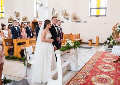 Przygotowania i Ceremonia