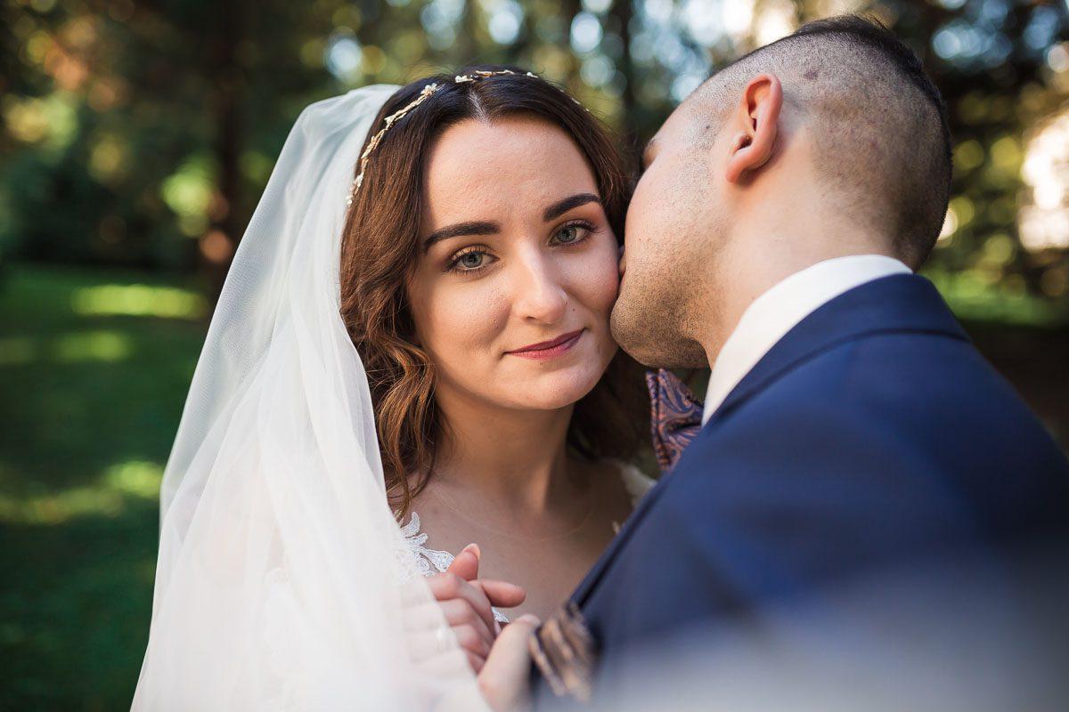 ślub w krasiczynie