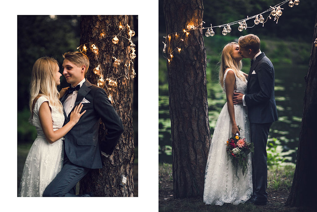 Fotograf ślubny Mielec