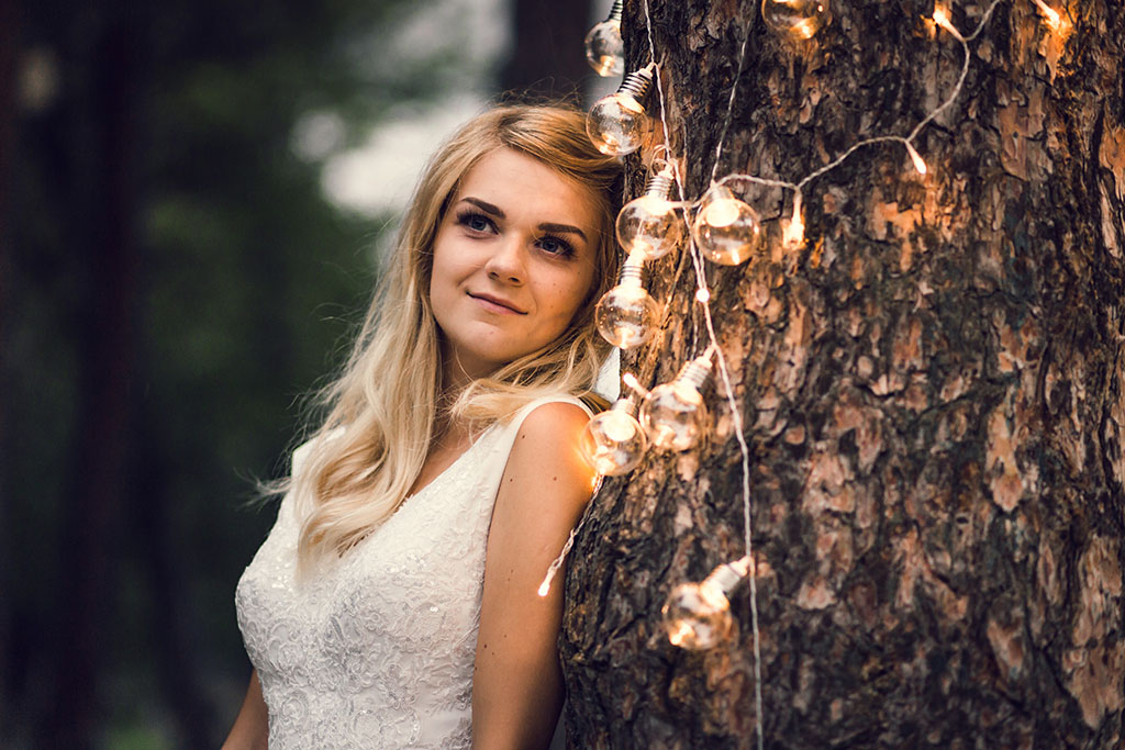 Fotograf ślubny Łańcut