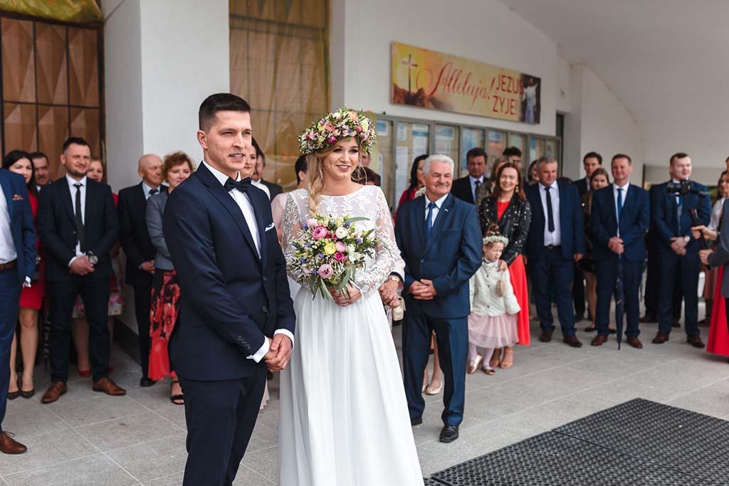 Fotograf na wesele Rzeszow