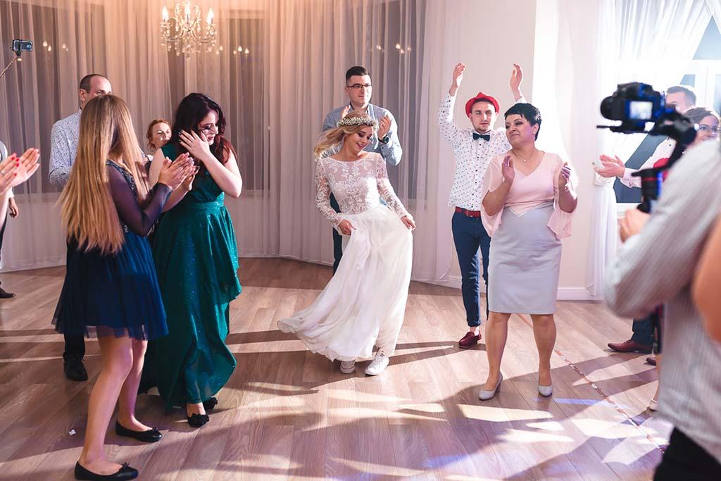 fotograf na ślub dębica