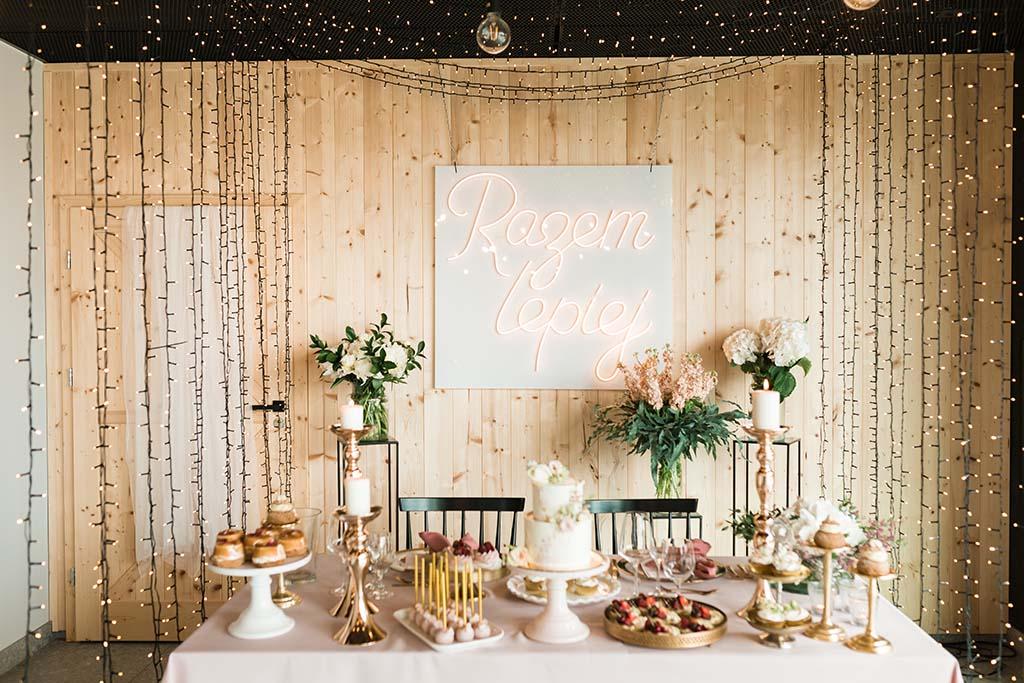 wedding planer rzeszów