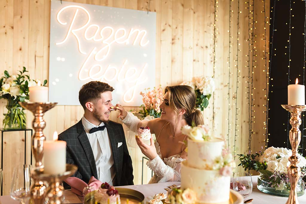 wedding planer w rzeszowie