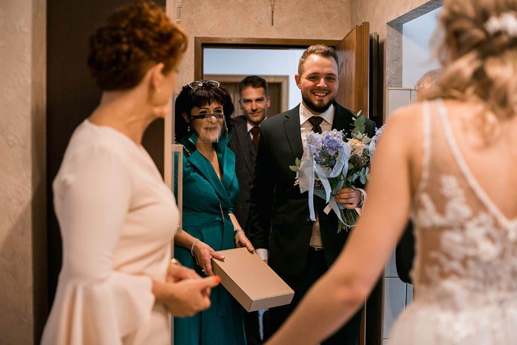 ślub Fotograf Kraków