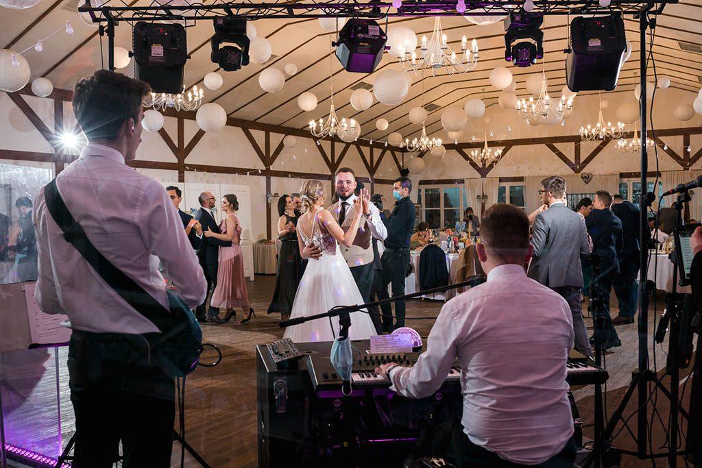 Kraków fotograf na wesele