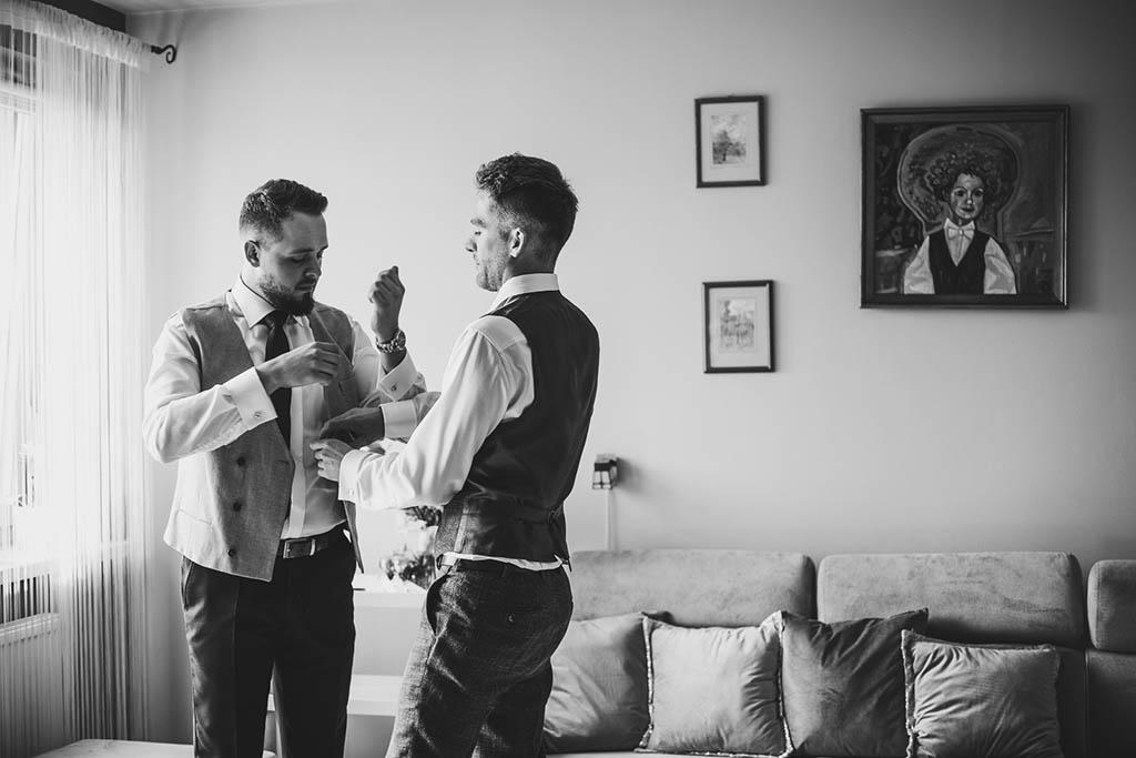 Przygotowania ślubne Rzeszów